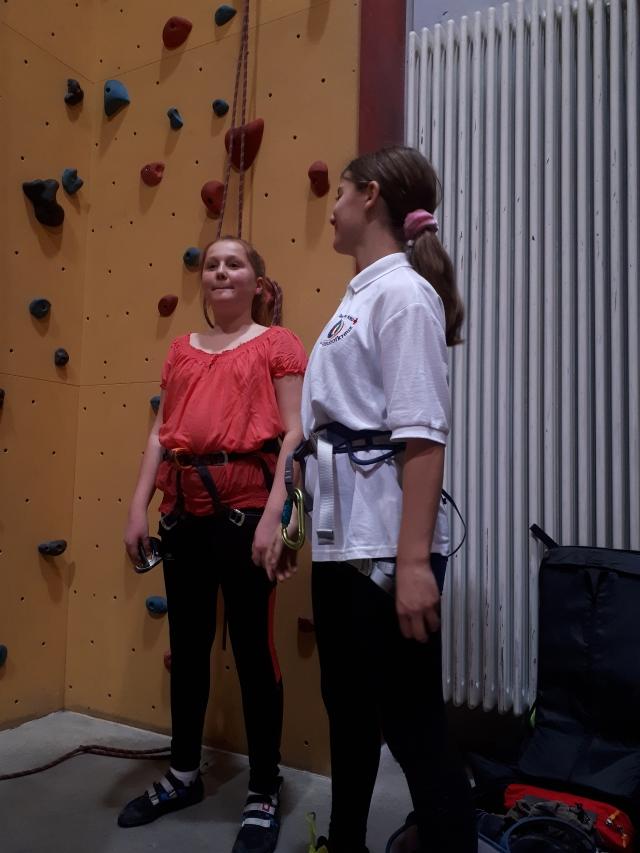20191119 Klettern